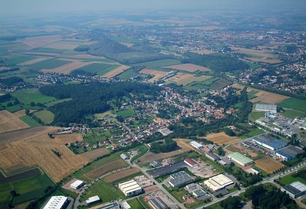 Ruitz Industrial Park