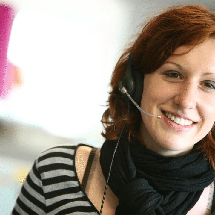 Telephone advisor