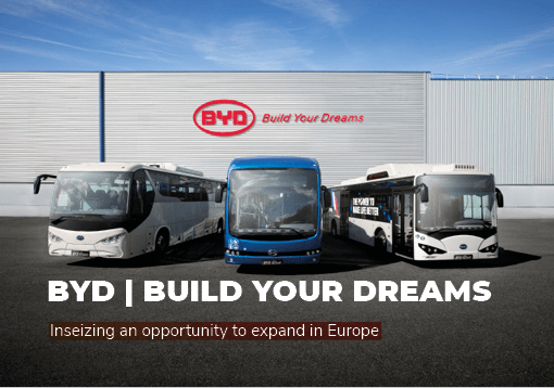 BYD Business Case Thumbnail