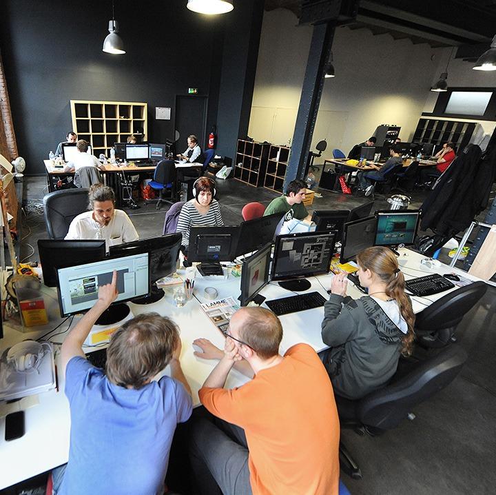 Creative Industries in Hauts-de-France