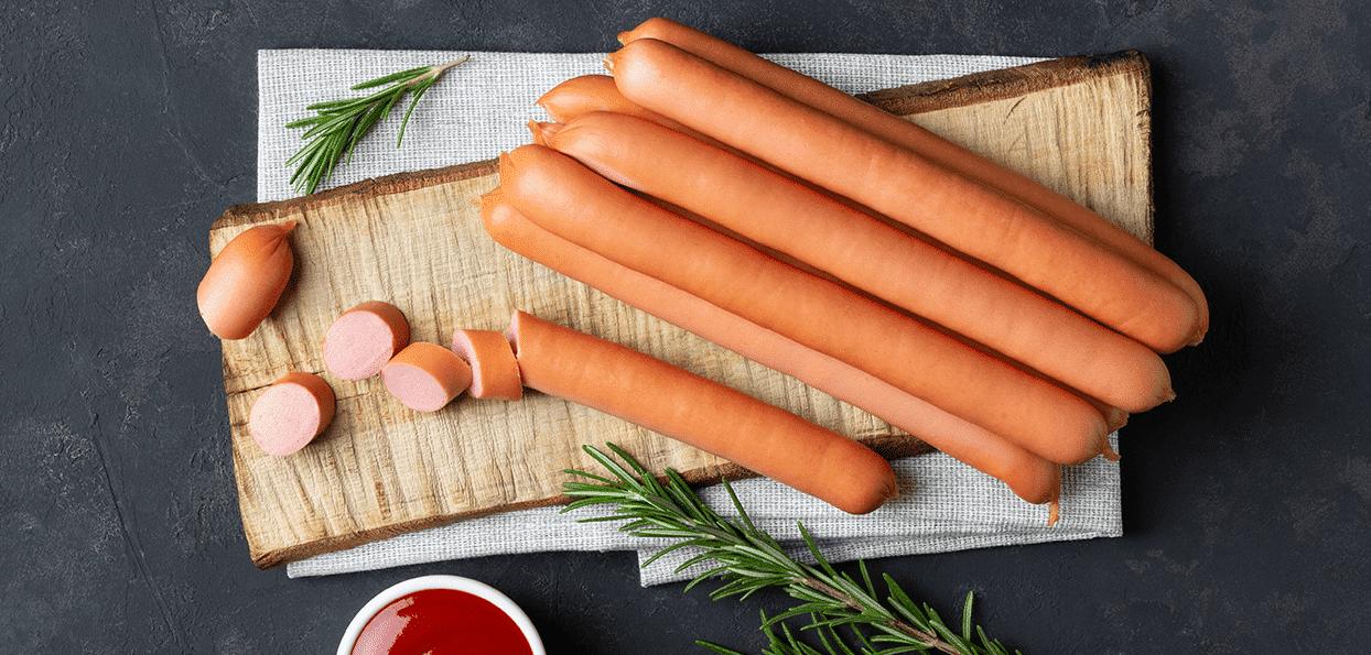 herta sausages