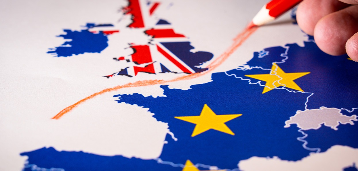 What impact does Brexit have on your business model?
