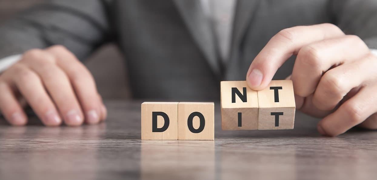 Trouver le site idéal pour votre future implantation : les do et don't