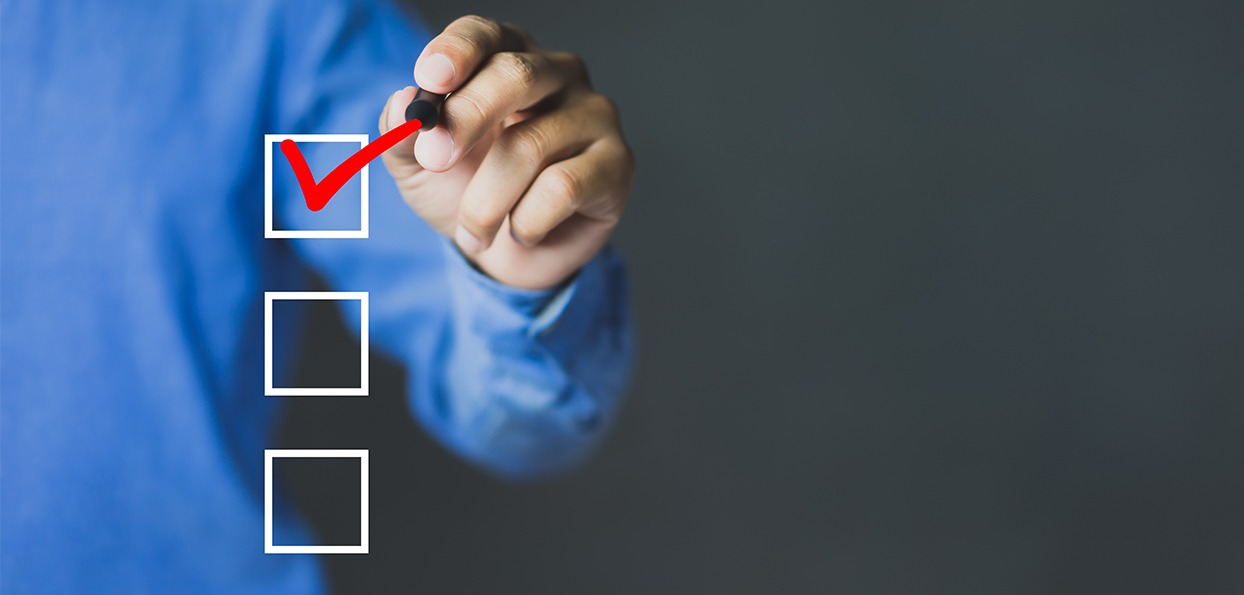 28 qualitative  criteria for your site selection study